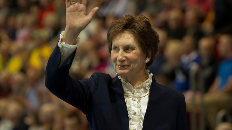 75 lat temu urodziła się Irena Szewińska