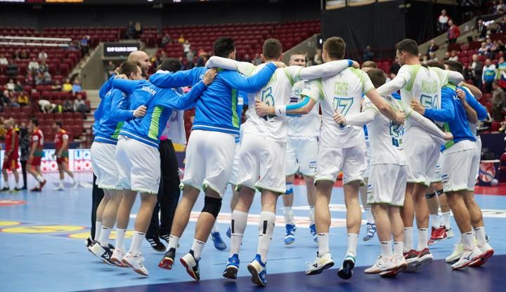 EHF Euro 2020: Słowenia ostatnim półfinalistą