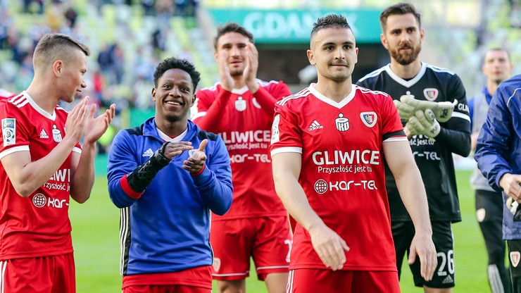 Czołowy piłkarz Piasta Gliwice odszedł z klubu. Zagra w Hiszpanii