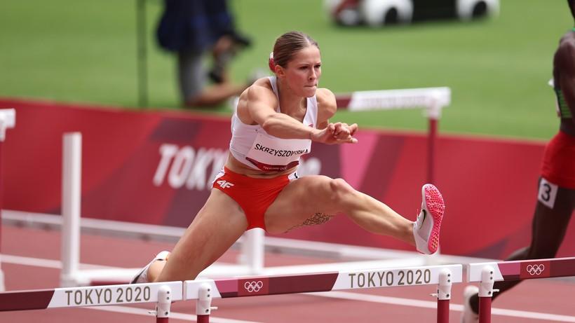 Tokio 2020: Polki nie wystąpią w finale na 100 m ppł