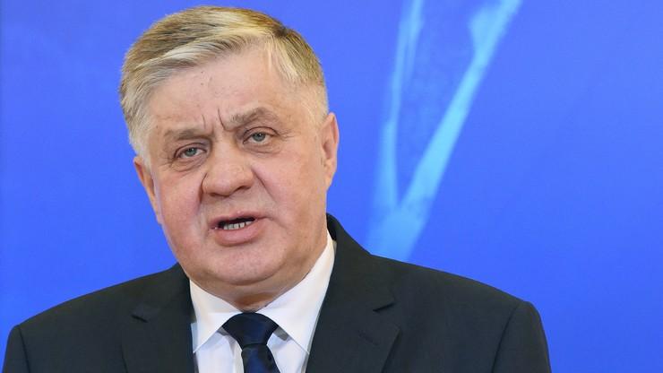 """""""Za złodziejstwo zwolniłem"""". Sejm zdecyduje czy Jurgiel odpowie za swoje słowa"""