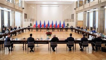 Po spotkaniu ws. Białorusi. Koalicja Obywatelska deklaruje poparcie rządu
