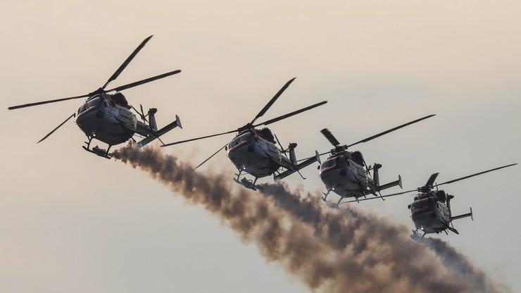 Zbrojenia Indii. Ponad 18 mld dolarów na zakup myśliwców, czołgów i broni