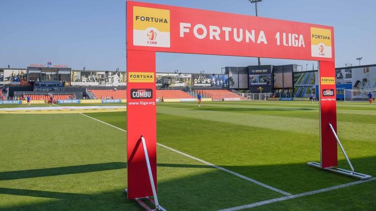 Fortuna 1 Liga: Terminarz na sezon 2019/2020