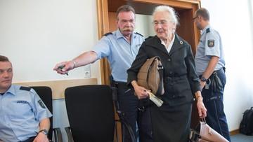 Osiem miesięcy więzienia za negowanie Holokaustu. Niemiecka ekstremistka skazana