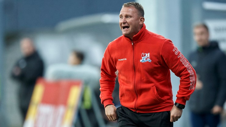Brede: Polscy trenerzy mają więcej na głowie od niemieckich