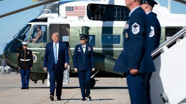 Na czym polega impeachment prezydenta USA? Los Trumpa w rękach Senatu