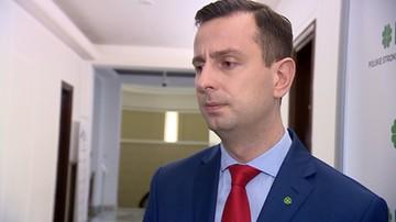 Szef PSL: nie widzę możliwości wystawienia wspólnych list wyborczych z PO