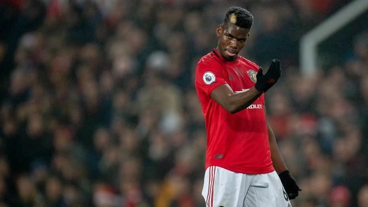 Raiola ostro o Manchesterze United: Ten klub zniszczyłby Maradonę i Maldiniego