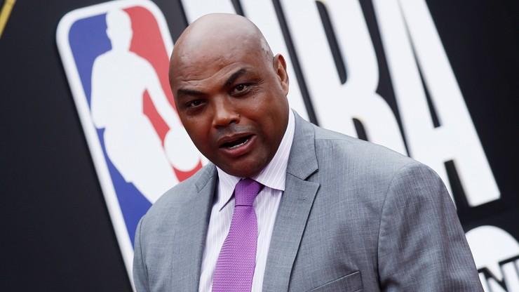 NBA: Barkley wystawia na aukcję trofea, by wyremontować zniszczone domy