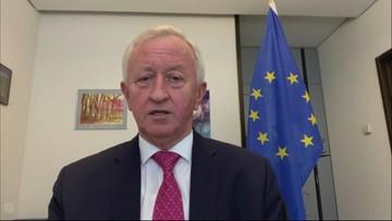 Europoseł Lewicy: kto nie chce się zaszczepić, powinien ponosić konsekwencje