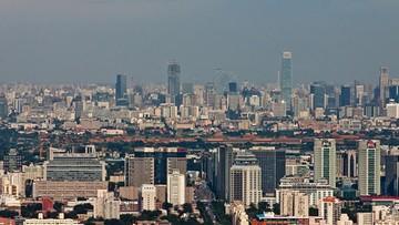 Chiny chcą stworzyć megamiasto. Ma mieć 130 mln mieszkańców