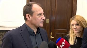 Kukiz'15 i Prawica Rzeczypospolitej chcą rezolucji ws. trwałego zachowania waluty narodowej