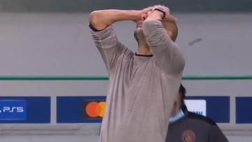 Guardiola nie dowierzał własnym oczom. Reakcje trenera Manchesteru na stratę goli (WIDEO)