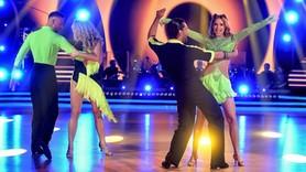 Dancing with the Stars. Taniec z Gwiazdami - sezon 12, odcinek 5
