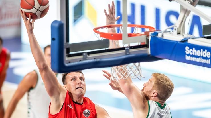 Anwil Basket Cup: Faworyci będą chcieli się poprawić. Transmisje w Polsat Sport News