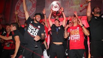 Liga Mistrzów. Joachim Löw: Wspaniała wizytówka niemieckiego futbolu