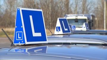 Obowiązkowe kursy dla początkujących kierowców. Pomysł resortu na poprawę bezpieczeństwa na drogach