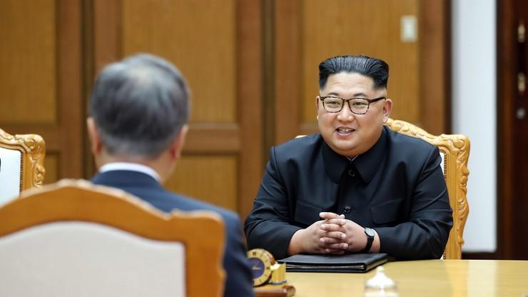 Kim Dzong Un potwierdził gotowość na spotkanie z Donaldem Trumpem 12 czerwca