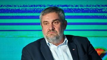Ardanowski odchodzi z PiS? Jest odpowiedź ministra rolnictwa