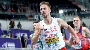 Lewandowski nie wystąpi na mistrzostwach Europy! Powodem kontuzja