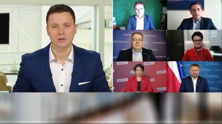 Kierwiński: Jarosław Kaczyński staje po stronie bojówkarzy