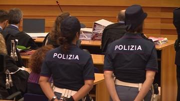 Atak na Polaków w Rimini. Włoski prezydent odznaczył policjantki, które schwytały sprawców