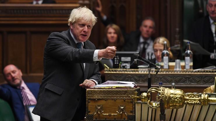 Johnson: drugi lockdown byłby katastrofą