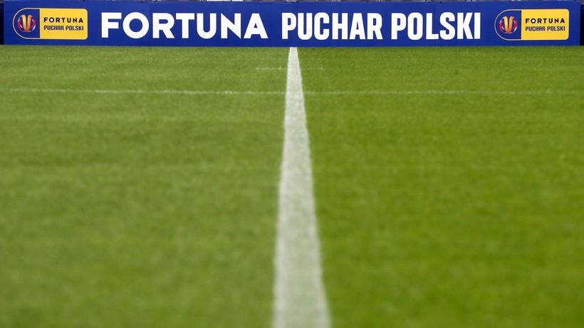 Fortuna Puchar Polski: Powiśle Dzierzgoń – Garbarnia Kraków. Relacja i wynik na żywo