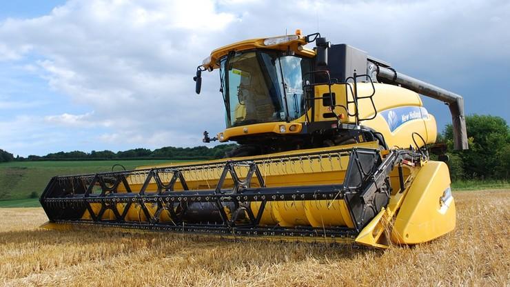 Coraz więcej kradzieży maszyn rolniczych w Niemczech. Policja wskazuje m.in. na Polaków