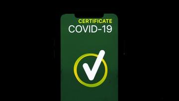 Sfałszowane certyfikaty szczepień. Resort zdrowia ostrzega