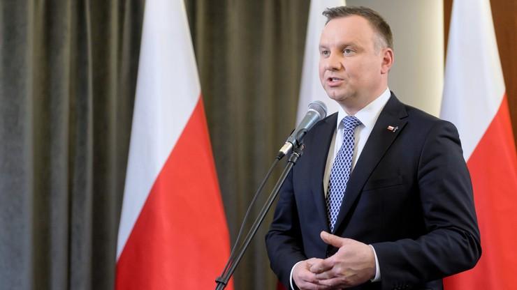 Współpracownicy służb PRL z zakazem pracy w MSZ. Prezydent podpisał nowelizację ustawy
