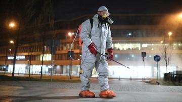 Kilkanaście zgonów, ponad 200 nowych zakażeń. Koronawirus w Polsce