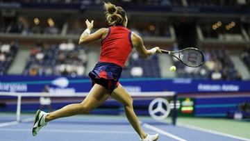 WTA Finals: Barty, Sabalenka i Krejcikova z oficjalną kwalifikacją w singlu