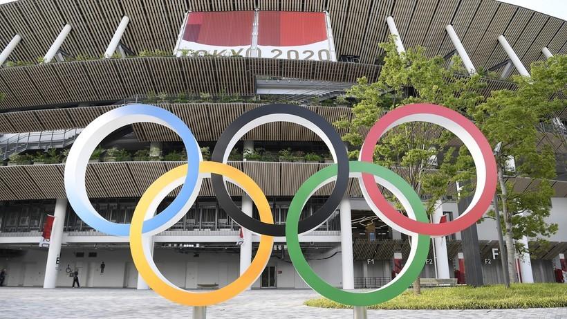 Tokio 2020: Kiedy zaczynają się igrzyska olimpijskie?