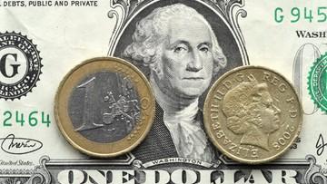 Funt najsłabszy wobec euro od 6 lat. W tle spór o Brexit i pasta Marmite
