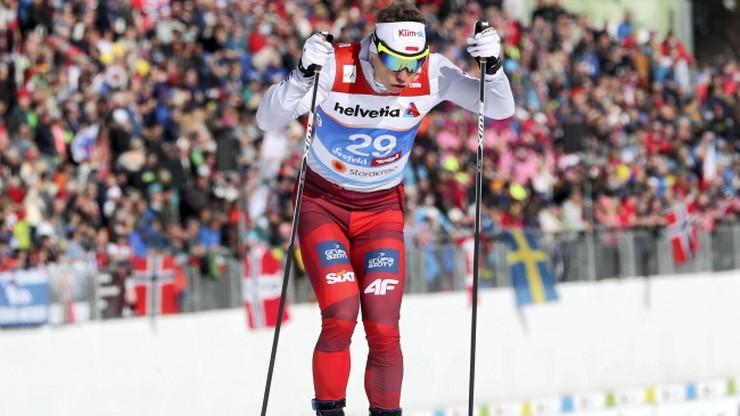 MŚ Seefeld 2019: Staręga odpadł w eliminacjach sprintu. Ćwierćfinały bez Polaków