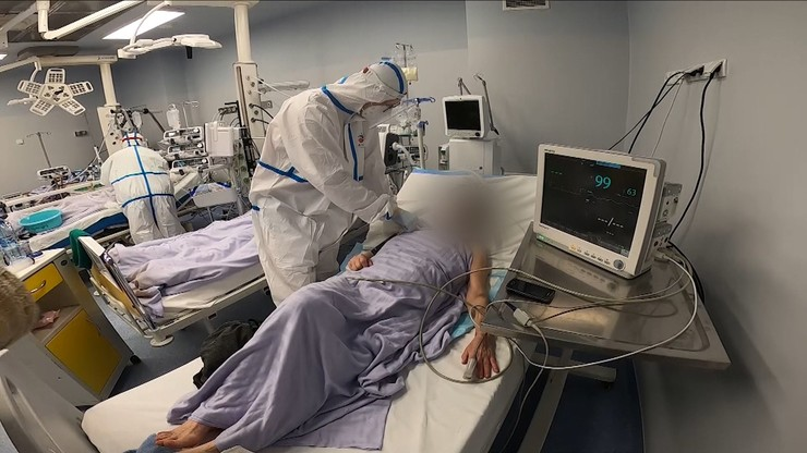 Nowe przypadki koronawirusa w Polsce. Dane ministerstwa, 17 maja