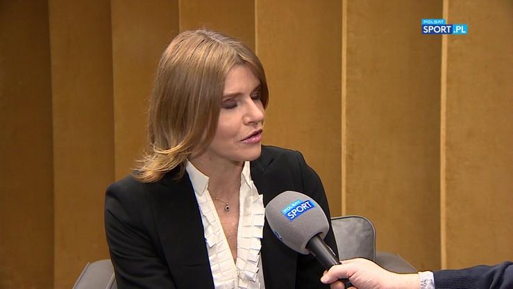 Katarzyna Nowak podsumowuje występ Polek w Fed Cup