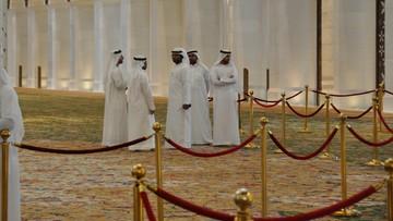 Duchowny z Arabii Saudyjskiej: mężczyzna może zjeść swoją żonę