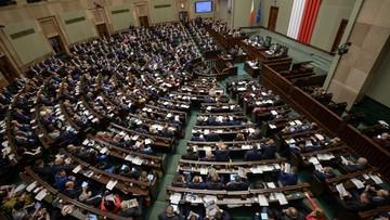 Sejm uchwalił budżet na 2018 r. W planach m.in. mniejsze wydatki Kancelarii Prezydenta RP