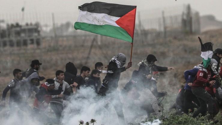 Ze Strefy Gazy wystrzelonych zostało pięć rakiet. Spadły na terytorium Izraela