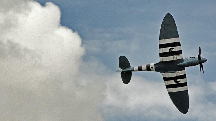 Zmarł pilot polskich dywizjonów 303 i 308. Miał 99 lat