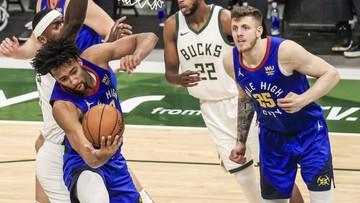 NBA: Cenna wygrana Nuggets w Los Angeles