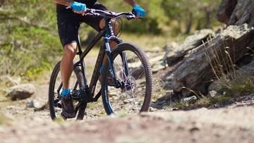 W tych rowerach mogą łamać się ramy - Decathlon ostrzega