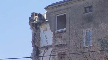 Wzrosła liczba ofiar wybuchu gazu w kamienicy w Poznaniu. Nie żyją 4 osoby, ponad 20 rannych