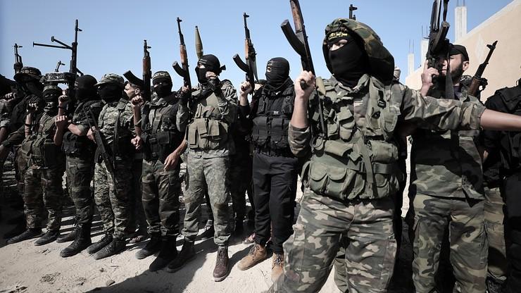 """""""Krew za krew, zniszczenie za zniszczenie"""". Przywódca Hamasu grozi Izraelowi"""
