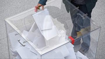 Warszawa: przewodnicząca komisji wyborczej na Ochocie pod wpływem alkoholu
