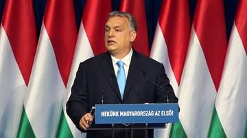 Orban: jeśli Fidesz znajdzie się poza EPL, to o nowej inicjatywie będziemy rozmawiać w Polsce