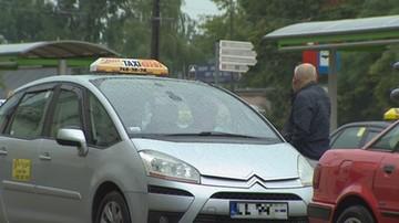 Rząd chce zmienić przepisy dotyczące zarobkowego przewozu pasażerów